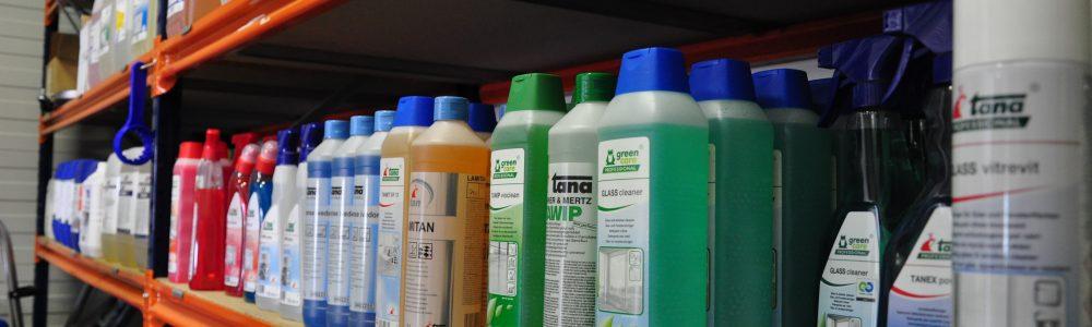 Groothandel - DCS De Vrieze Cleaning Solutions Zeeuws-Vlaanderen